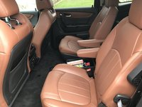 Picture of 2016 Chevrolet Traverse LTZ FWD, interior, gallery_worthy