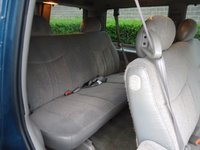 Picture of 2000 GMC Safari 3 Dr SLE Passenger Van Extended, interior