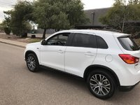 Picture of 2016 Mitsubishi Outlander Sport ES