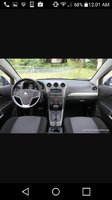 Picture of 2012 Chevrolet Captiva Sport LS, interior