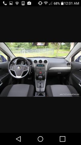 Picture of 2012 Chevrolet Captiva Sport LS, interior