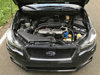 Picture of 2016 Subaru Impreza 2.0i Premium Hatchback, engine