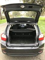 Picture of 2016 Subaru Impreza 2.0i Premium Hatchback, interior