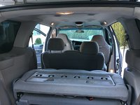 Picture of 2002 Ford Windstar LX, interior