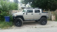 Picture of 2006 Hummer H2 SUT Base, exterior