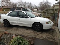 Picture of 2005 Chevrolet Cavalier Base