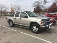 Picture of 2005 Chevrolet Colorado 4 Dr Z71 LS Crew Cab SB, exterior