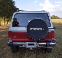 Picture of 1989 Ford Bronco II XLT 4WD