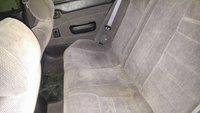 Picture of 1995 Toyota Corolla DX, interior