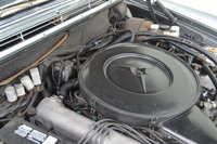 Picture of 1972 Mercedes-Benz 280, engine, gallery_worthy