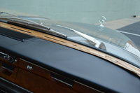 Picture of 1972 Mercedes-Benz 280, interior, gallery_worthy