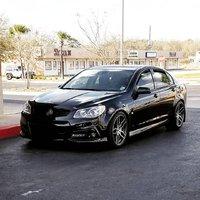 Picture of 2014 Chevrolet SS Base, exterior