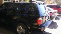 Picture of 2001 Infiniti QX4 4 Dr STD 4WD SUV, exterior