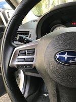 Picture of 2014 Subaru Impreza 2.0i, interior