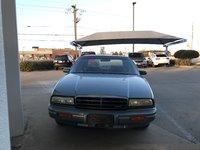 Picture of 1994 Buick Regal 4 Dr Custom Sedan, exterior