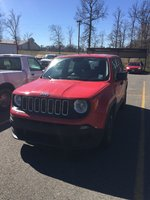 Picture of 2015 Jeep Renegade Sport, exterior
