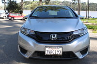 Picture of 2016 Honda Fit LX
