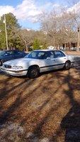 Picture of 1997 Buick LeSabre Custom, exterior