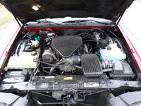 Picture of 1994 Cadillac Fleetwood, engine