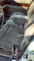 Picture of 1997 Buick LeSabre Custom, interior