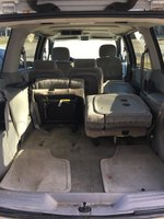 Picture of 2001 Chevrolet Venture LS Extended, interior