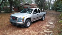 Picture of 2005 GMC Canyon SLE Z85 Ext Cab 2WD
