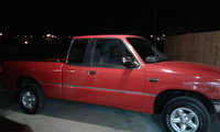 Picture of 1994 Mazda B-Series Pickup 2 Dr B4000 LE Extended Cab SB