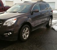 Picture of 2013 Chevrolet Equinox LT2 AWD