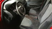 Picture of 2008 Honda Fit Base AT, interior