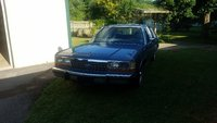 Picture of 1989 Ford LTD Crown Victoria 4 Dr LX Sedan, exterior, gallery_worthy