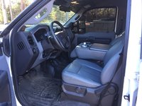 Picture of 2015 Ford F-450 Super Duty XLT Crew Cab 8ft Bed DRW 4WD, interior