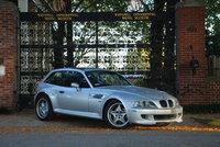 Picture of 2000 BMW Z3 M Hatchback