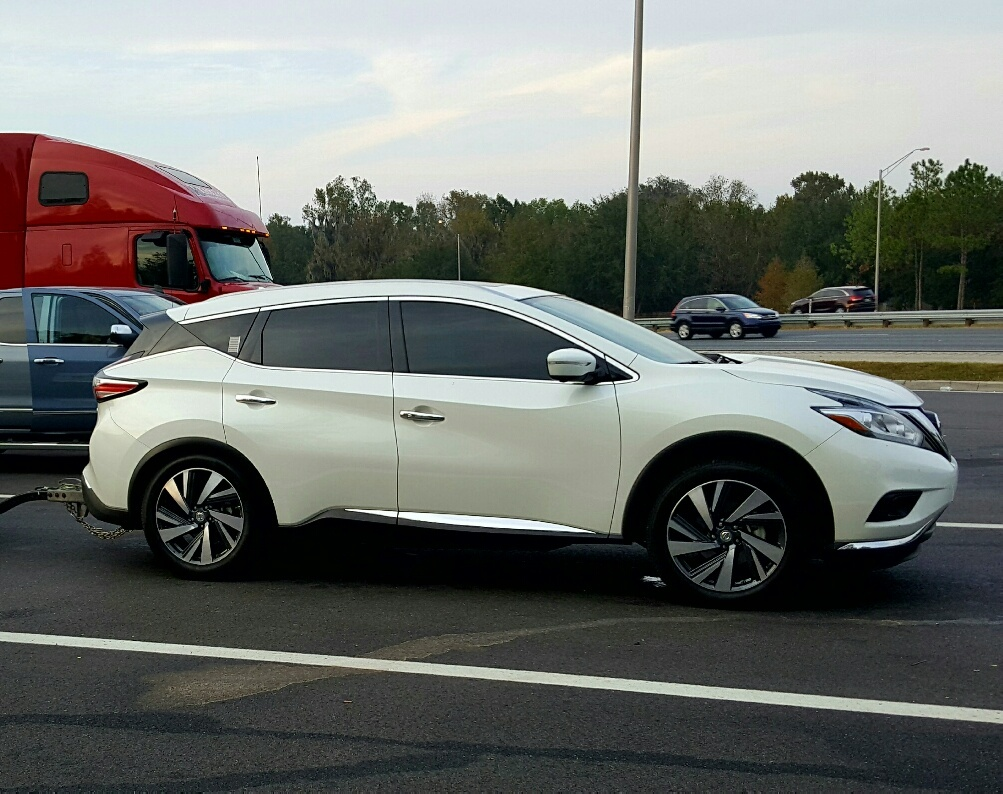 Nissan Murano Questions How Should I Receive Funds For My Car Seat Leon Wiring Diagram