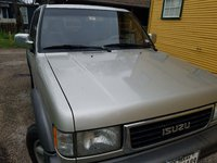 Picture of 1997 Isuzu Trooper 4 Dr LS 4WD SUV, exterior
