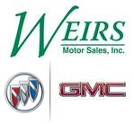 Weirs Motor Sales, Inc. logo