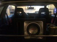 Picture of 1985 Honda Civic CRX 2 Dr HF Hatchback, interior