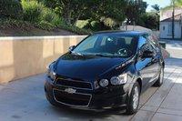 Picture of 2016 Chevrolet Sonic LT Hatchback