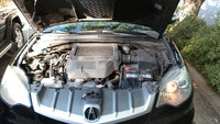 Picture of 2008 Acura RDX AWD, engine