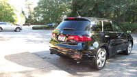 Picture of 2008 Acura RDX AWD, exterior