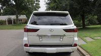 Picture of 2016 Lexus LX 570 Base