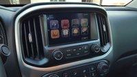 Picture of 2016 Chevrolet Colorado LT Crew Cab 5ft Bed, interior