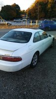 Picture of 1998 Lexus SC 300 Base, exterior