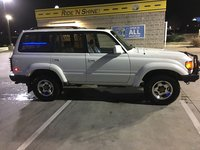 Picture of 1996 Toyota Land Cruiser 4WD, exterior