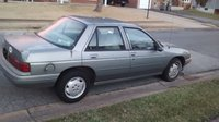 Picture of 1996 Chevrolet Corsica 4 Dr STD Sedan, exterior, gallery_worthy