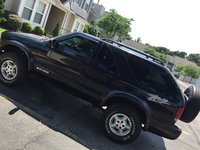 Picture of 2005 Chevrolet Blazer ZR2 4WD, exterior