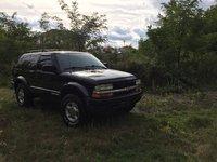 Picture of 2005 Chevrolet Blazer LS ZR2 2-Door 4WD, exterior, gallery_worthy