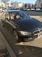 Picture of 2013 BMW ActiveHybrid 3 Base