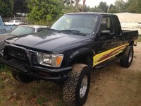 Picture of 1990 Toyota Pickup 2 Dr SR5 4WD Extended Cab SB
