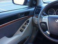 Picture of 2011 Hyundai Veracruz GLS, interior