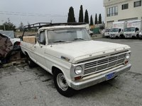 Ford F 250 Questions Is It Worth It To Restore A 1976 Ford 4x4